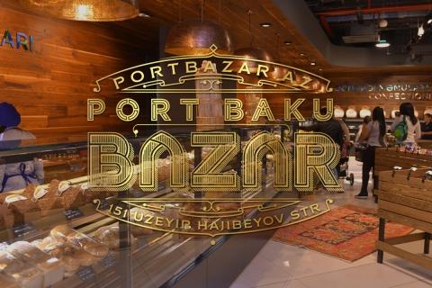 Port Bazaar