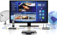 Системы KaTV