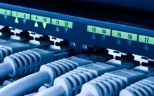 Настройка сети (LAN, Wi-Fi)